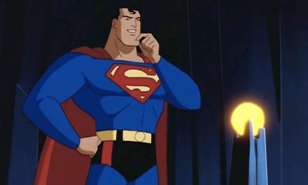 'Superman' regresará para el crossover del 'Arrowverse'