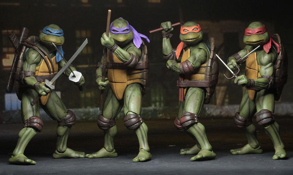 'Tortugas Ninja' tendrán un nuevo integrante