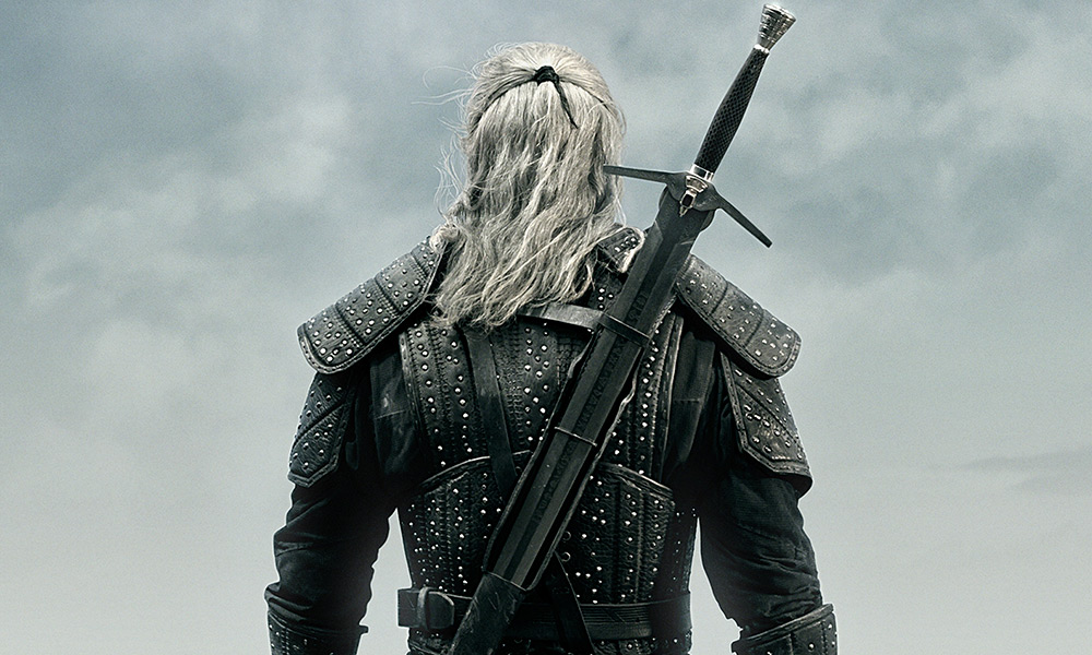 Netflix debuta el primer avance de The Witcher