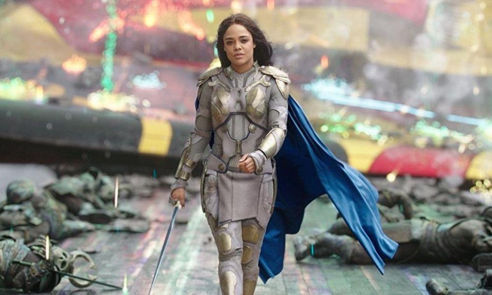 'Valkyrie' no será la nueva 'Thor' en el MCU