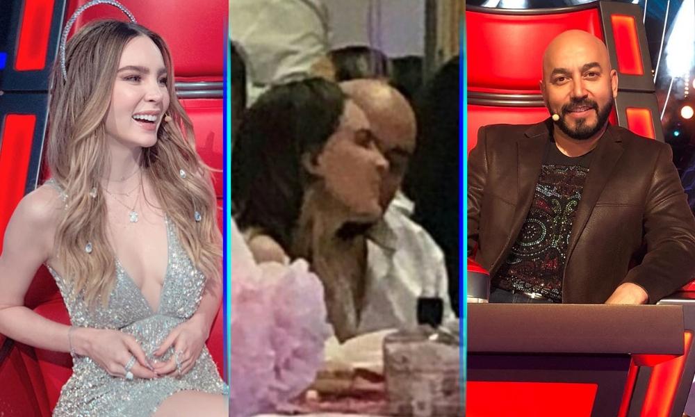 Video confirma que Lupillo y Belinda sí son novios