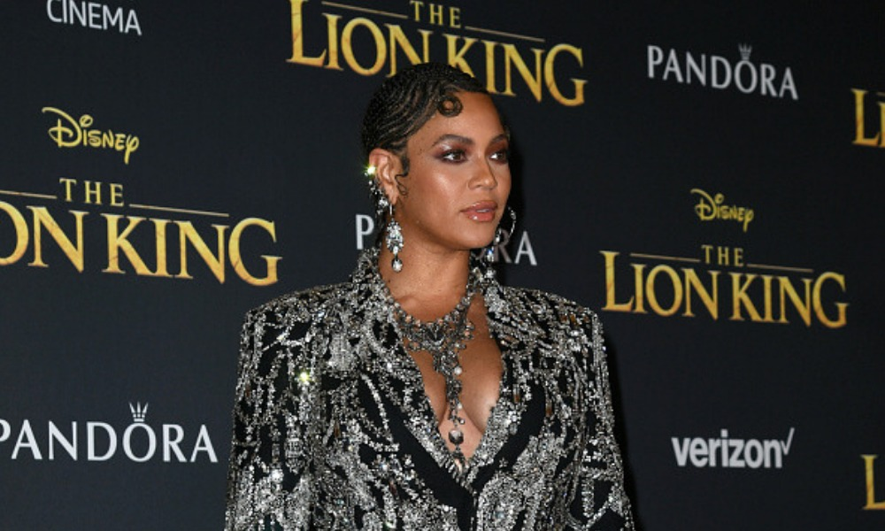 Premiere de 'The Lion King'