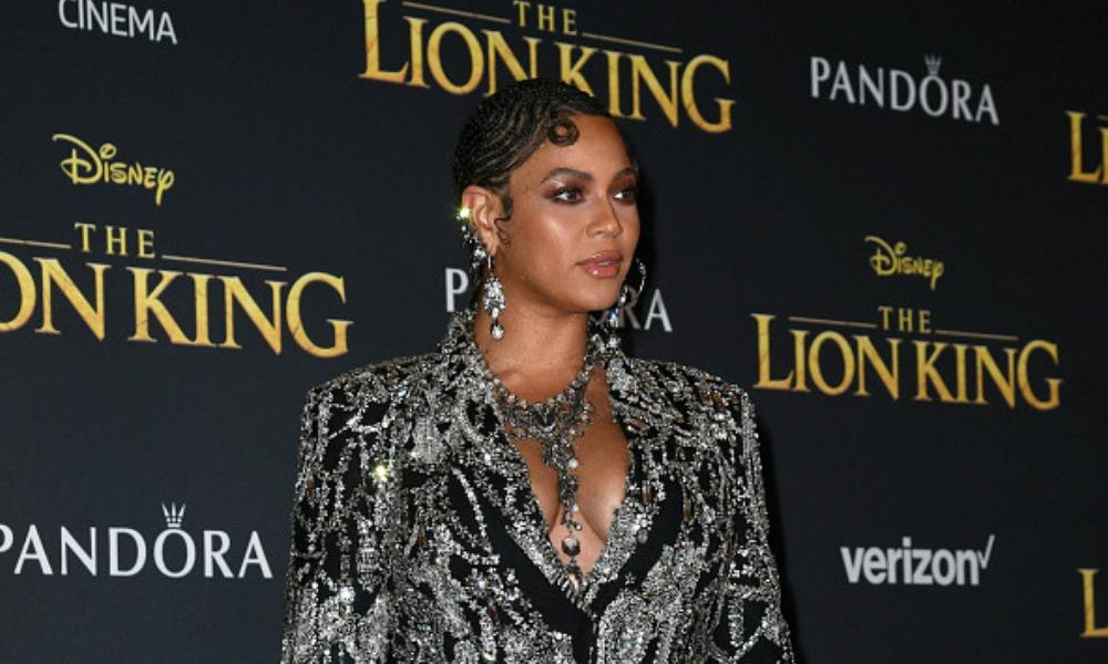 Premiere de 'The Lion King'