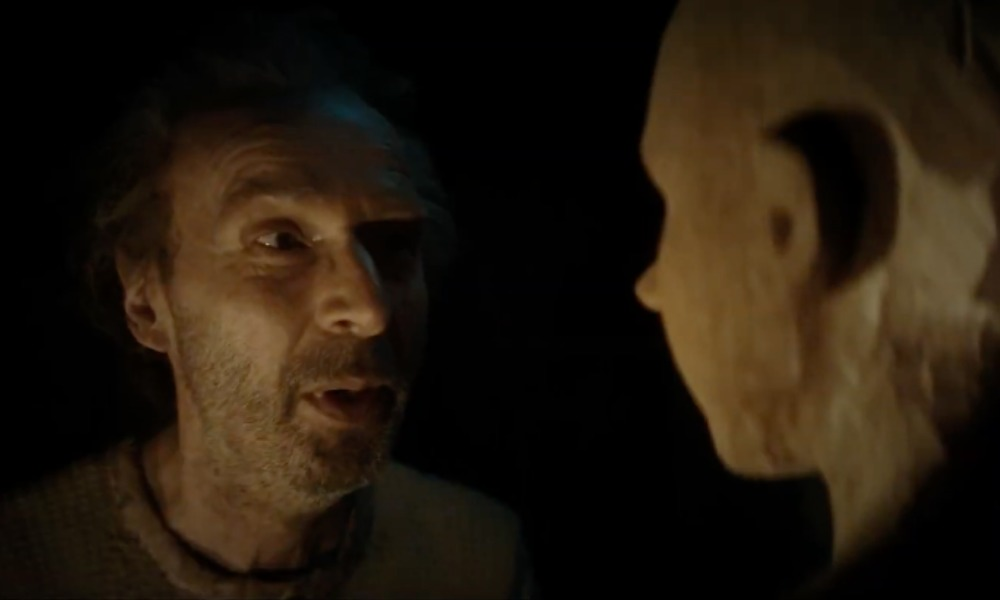 Trailer de 'Pinocchio'