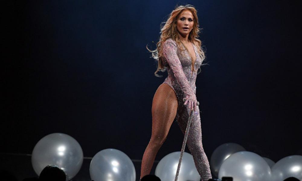 Mensaje de Jennifer Lopez que dio a Puerto Rico