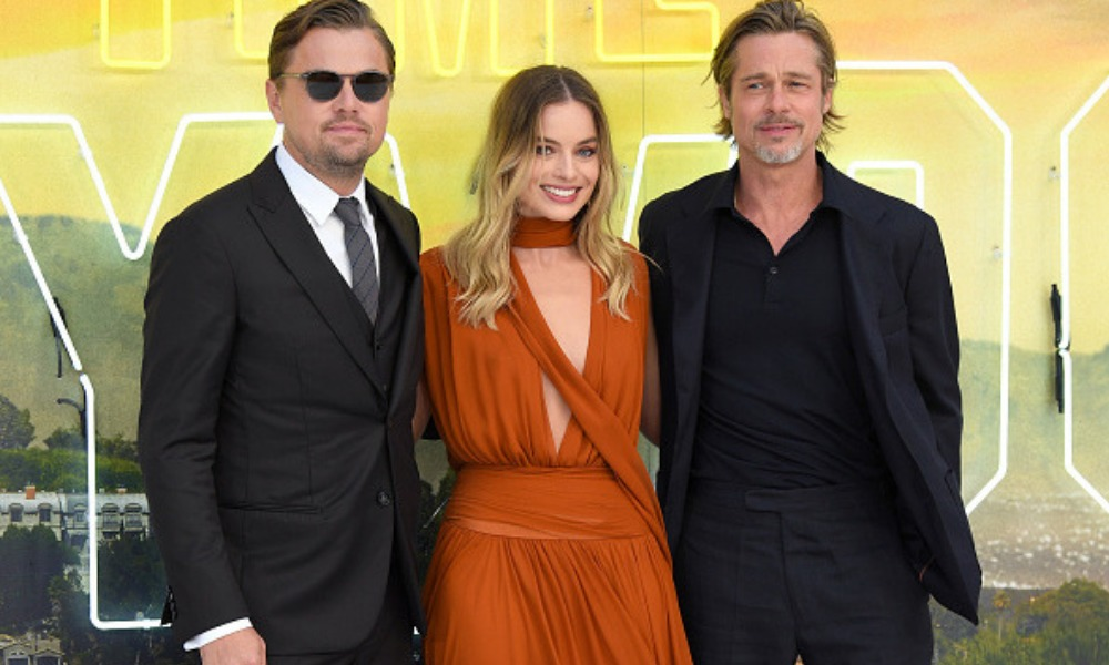 premiere de 'Once Upon a Time in Hollywood' en Londres