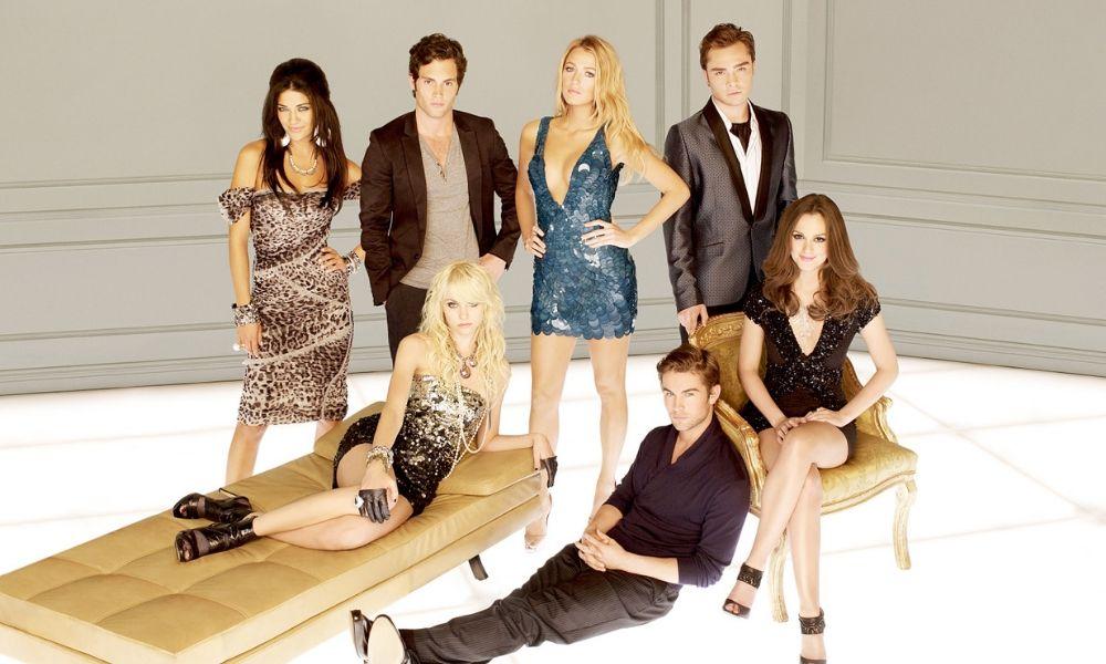 Vuelve la serie Gossip Girl — Ya es oficial