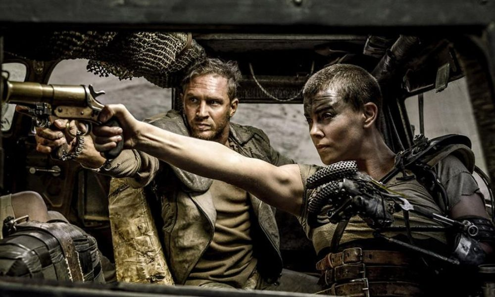 Director de Mad Max: Fury Road asegura que habrá secuelas