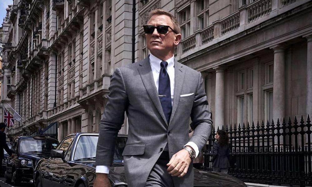 Nueva cinta de James Bond ya tiene fecha de estreno