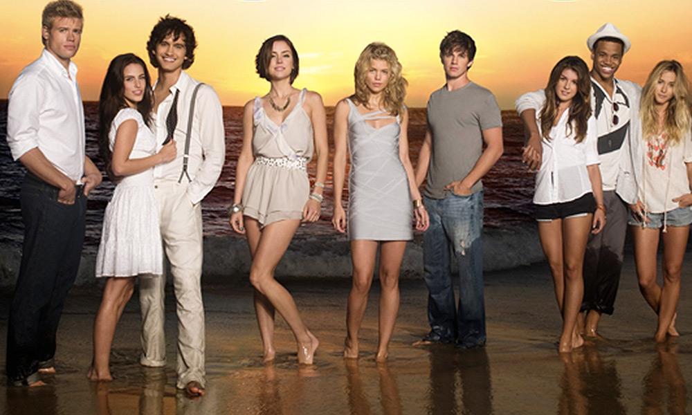 Actor de 'Beverly Hills 90210' será Hércules