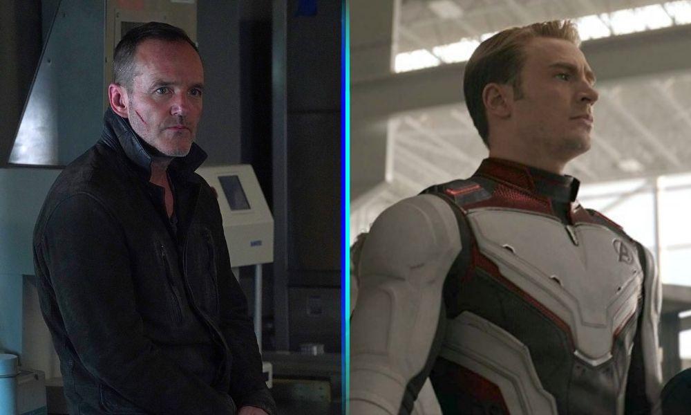 'Agents of S.H.I.E.L.D' podría tener conexión con 'Endgame'