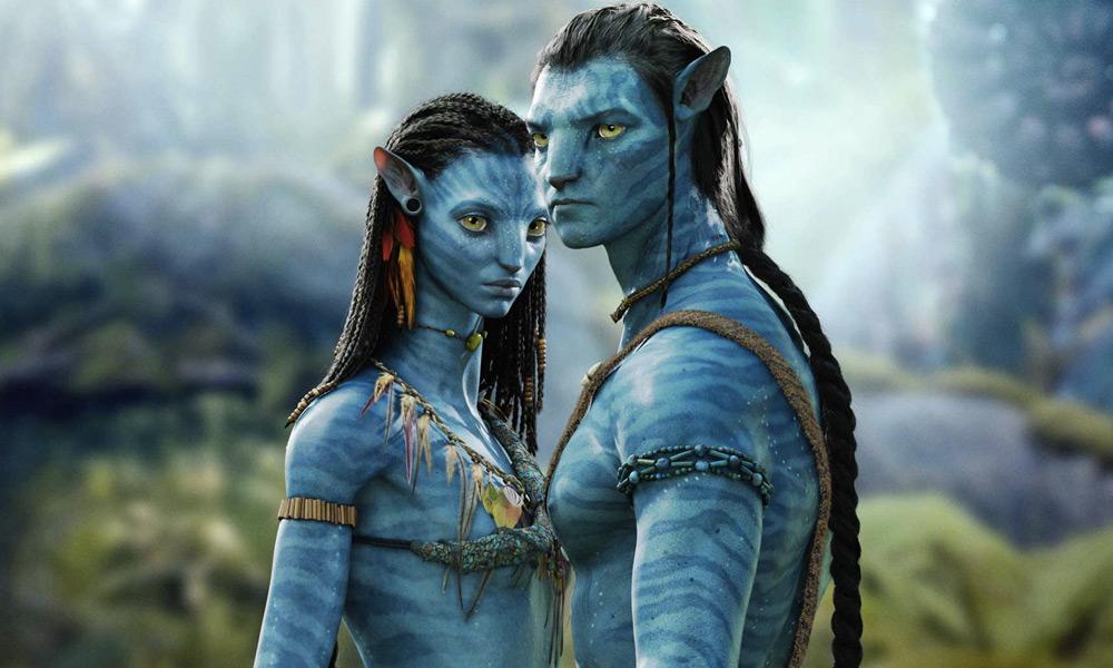 Disney le urge estrenar 'Avatar'