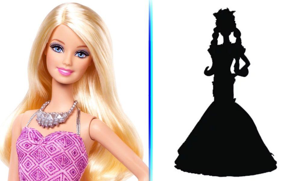 Barbie edición Día de Muertos