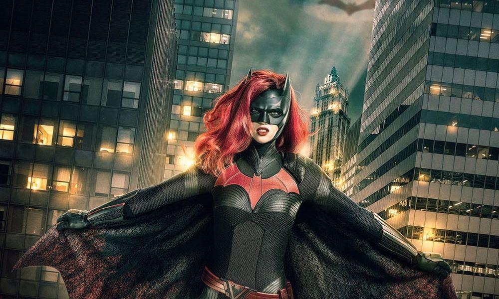 'Batwoman' de Ruby Rose inspirar comunidad LGBT