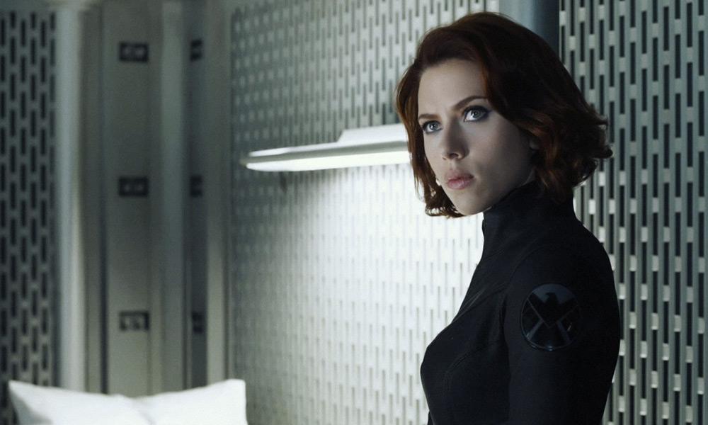 Primer póster de 'Black Widow' mostró a los nuevos personajes