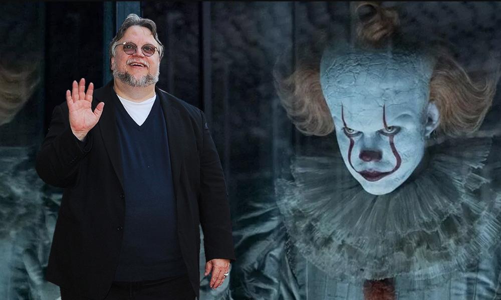 Cameo de Guillermo del Toro en 'It_ Chapter Two'