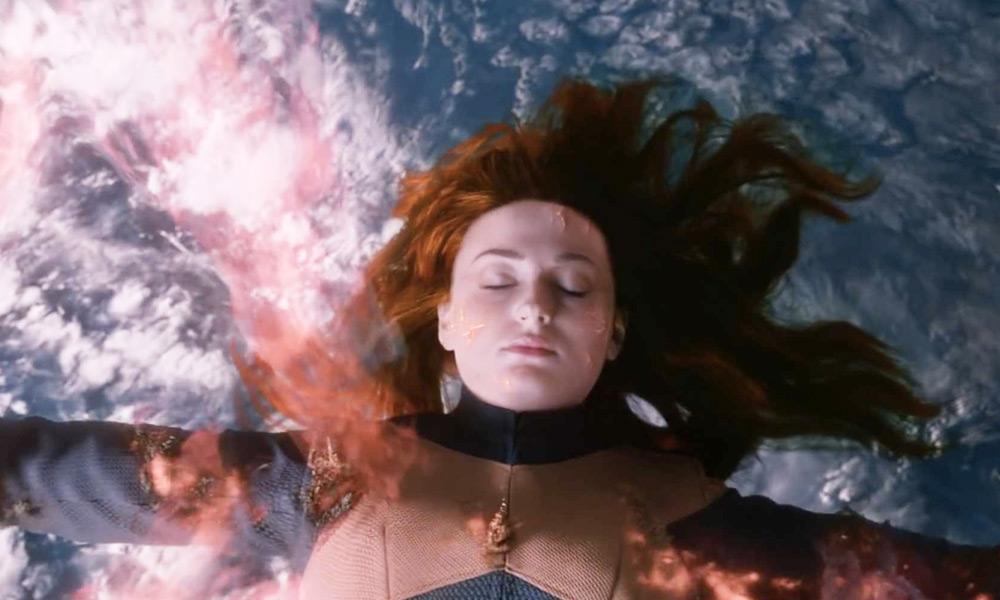 'Dark Phoenix' hace historia