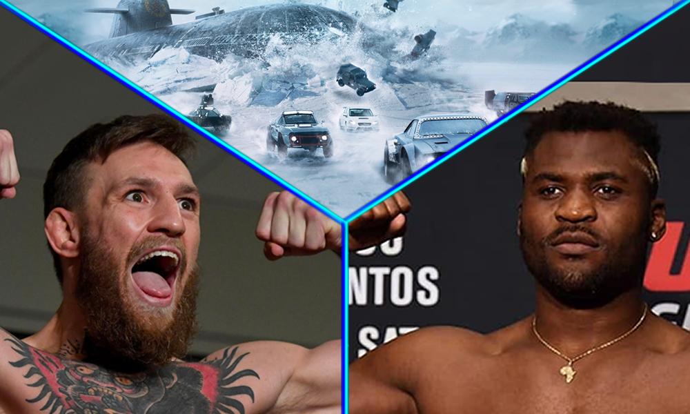 Estrella de la UFC se une a 'Fast & Furious 9'