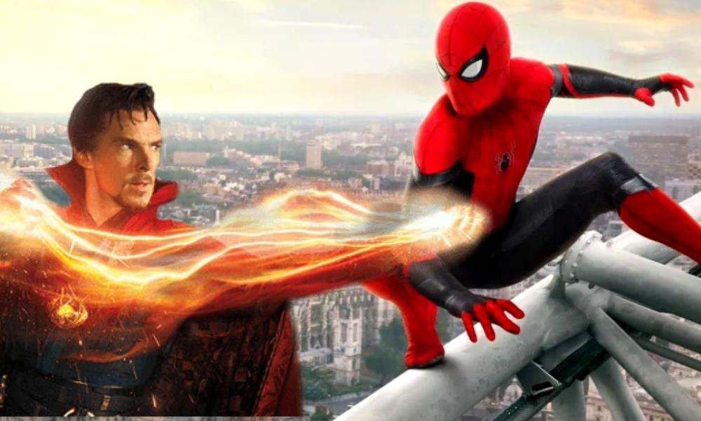 Doctor Strange 2 explica la salida de Spiderman (1)