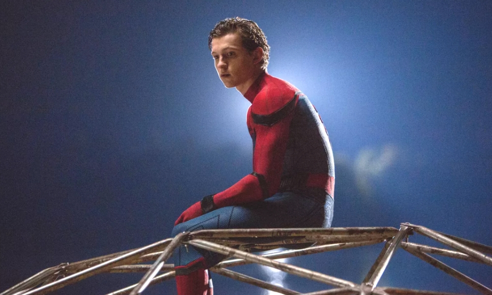 Dos películas de 'Spider-Man' con Tom Holland