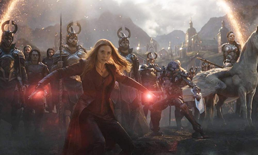 'Avengers: Endgame' rompió otro récord