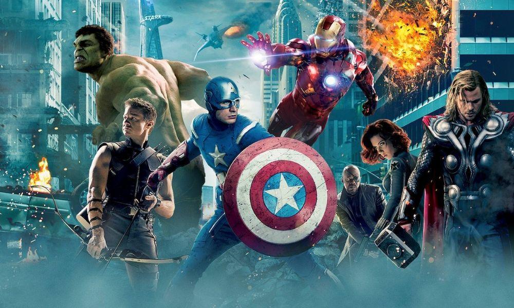Fase 4 del MCU sería el verdadero final de los primeros 'Avengers'
