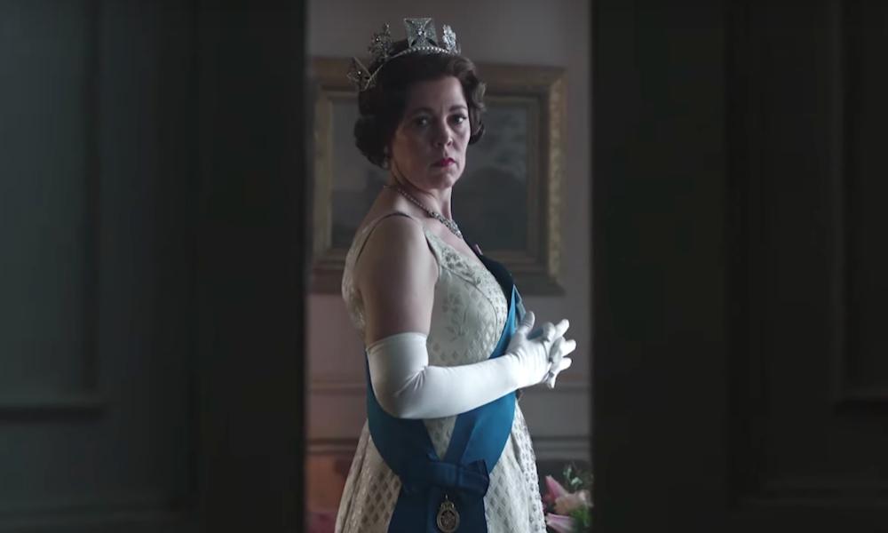 Fecha de estreno de 'The Crown 3'