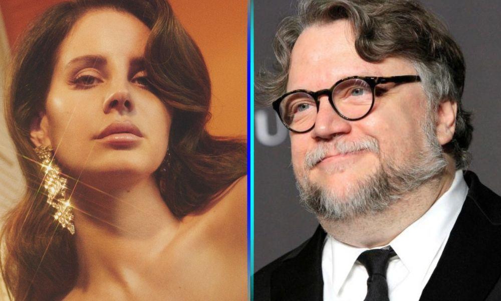 Guillermo del Toro y Lana del Rey trabajarán juntos