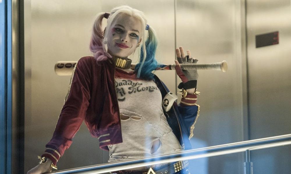 Regreso de Harley Quinn a 'Suicide Squad 2'