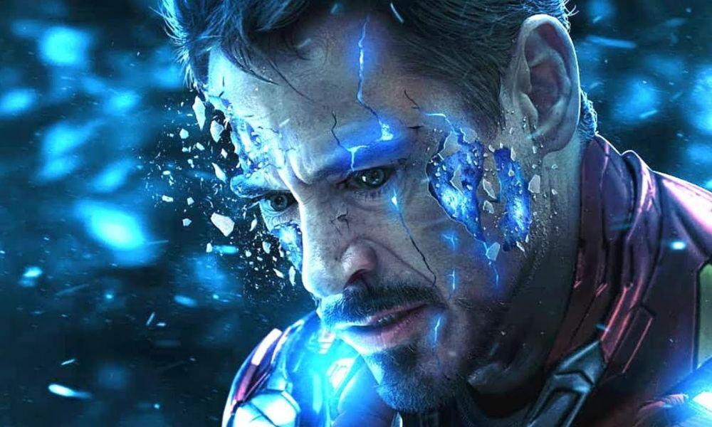 Hermanos Russo ya sabían de la muerte de 'Tony Stark'