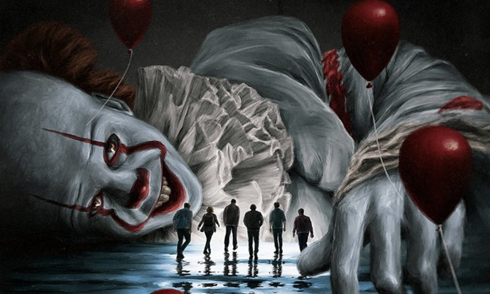 'It: Chapter Two' tendrá una escena inédita