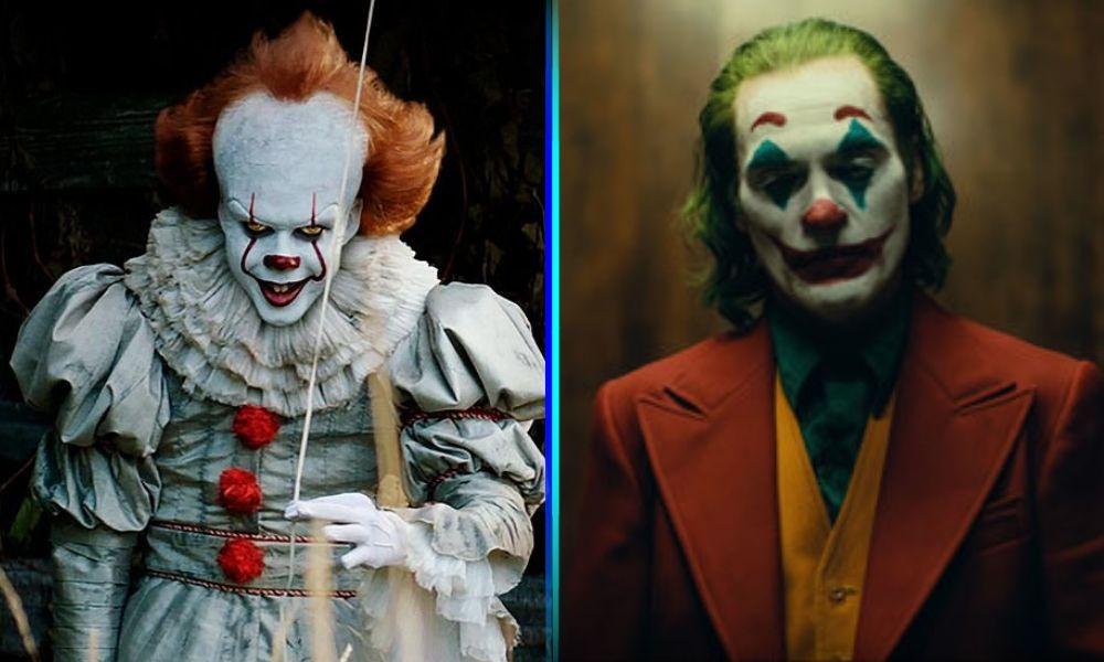 'It: Chapter Two' y 'Joker' podrían salvar a Warner Bros.