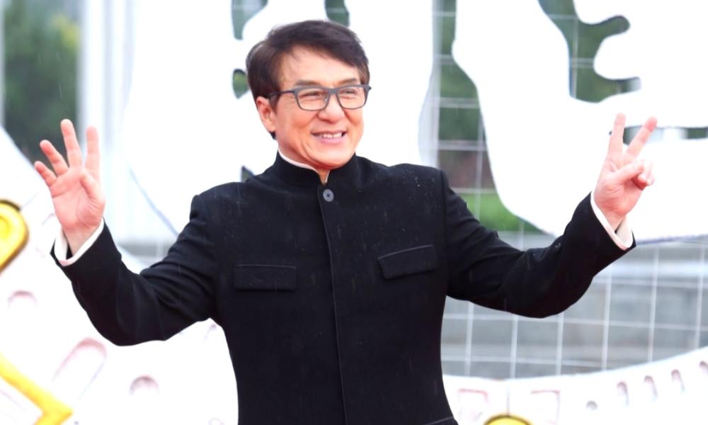 Jackie Chan llegaría al MCU