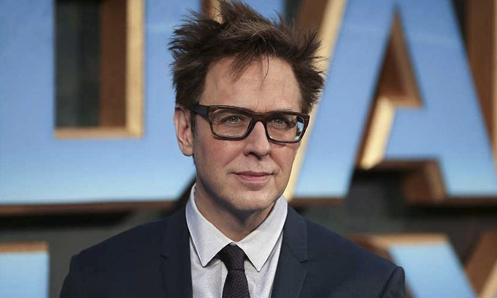 James Gunn quiere rehacer 'Guardians of the Galaxy'