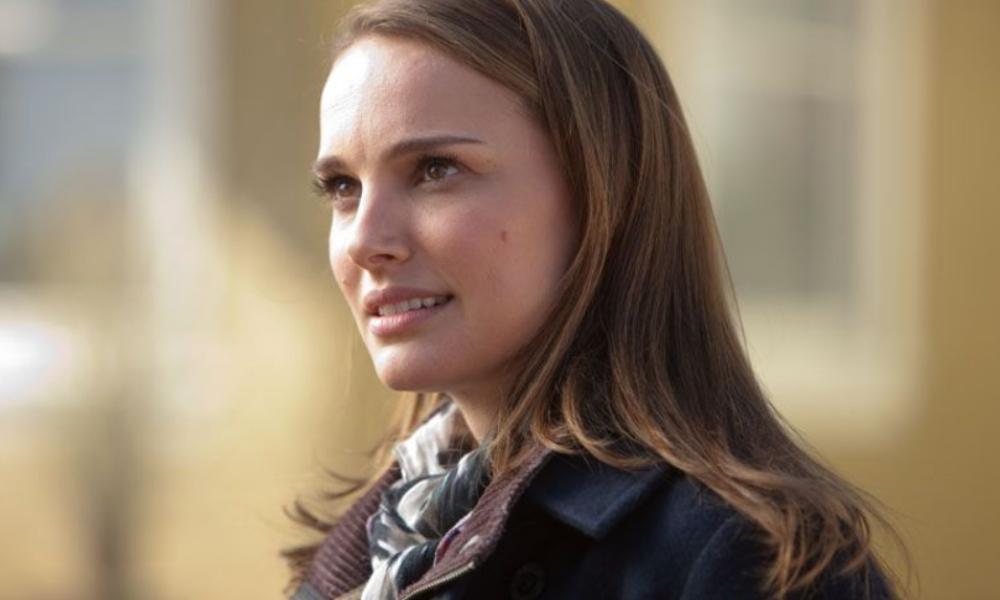 Jane Foster logrará ser digna para levantar el Mjolnir (1)