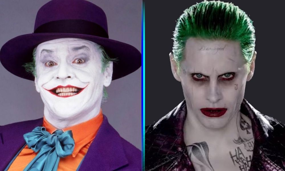 Jared Leto vuelve como Joker
