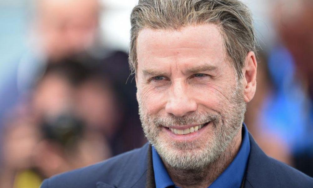John Travolta prefiere los héroes realistas