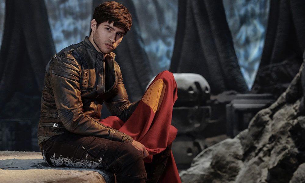 Trama de la tercera temporada de 'Krypton'
