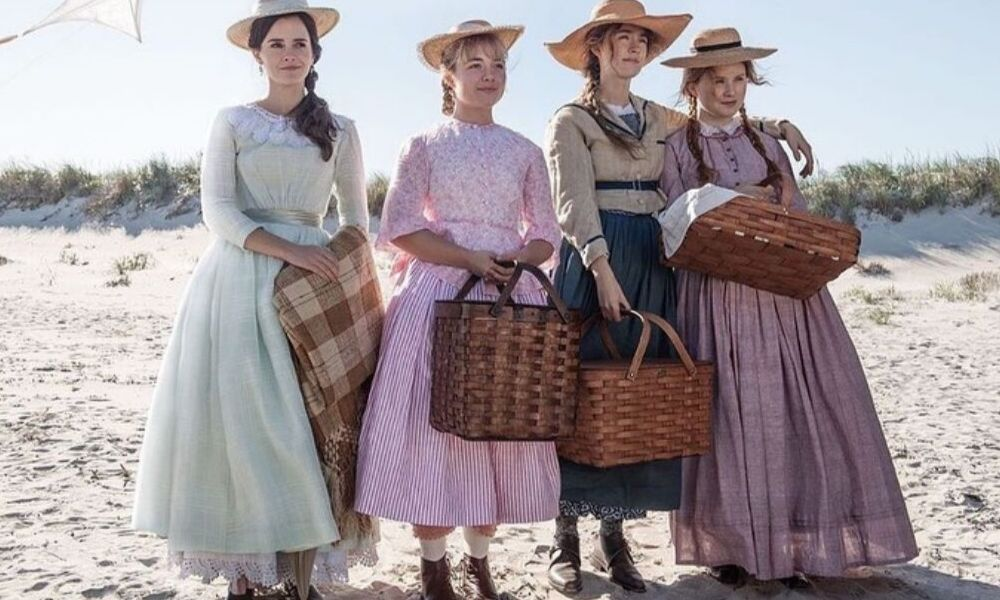 Primer trailer de 'Little Women'