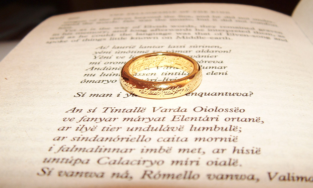 Lo que debe respetar la serie de 'The Lord of the Rings'