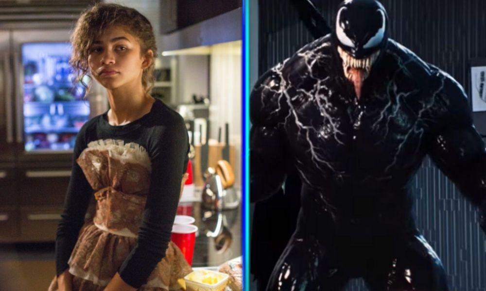 MJ se transformará en 'Venom'