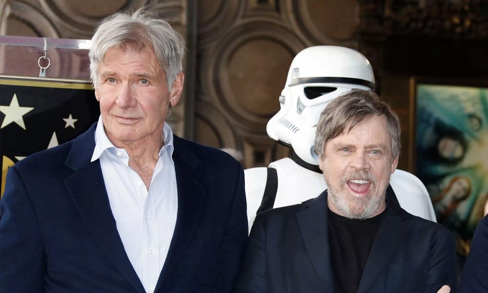 Protagonista de 'Star Wars' no ve la trilogía