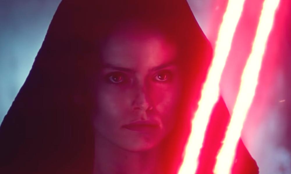 Nuevo avance de 'Star Wars_ The Rise of Skywalker'