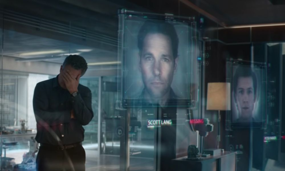 Paul Rudd pudo haber confirmado 'Ant-Man 3'