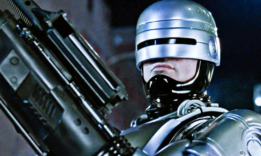 'RoboCop Returns' se quedó sin director