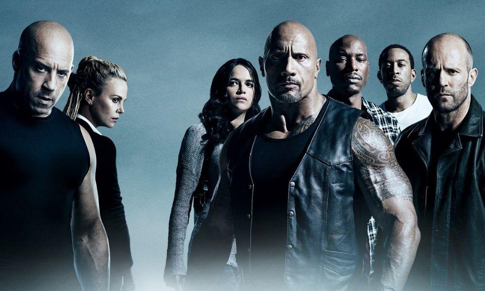 Sale de coma actor de 'Fast & Furious 9'