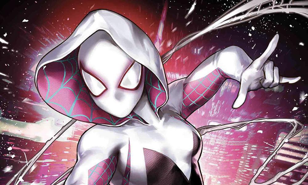 'Spider-Gwen' tendrá su propia película