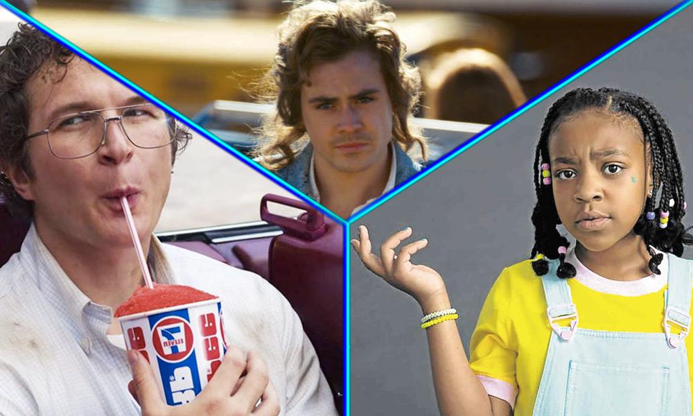 Personaje favorito de 'Stranger Things 3'