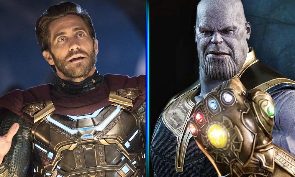 Mysterio es más importante para el MCU que Thanos