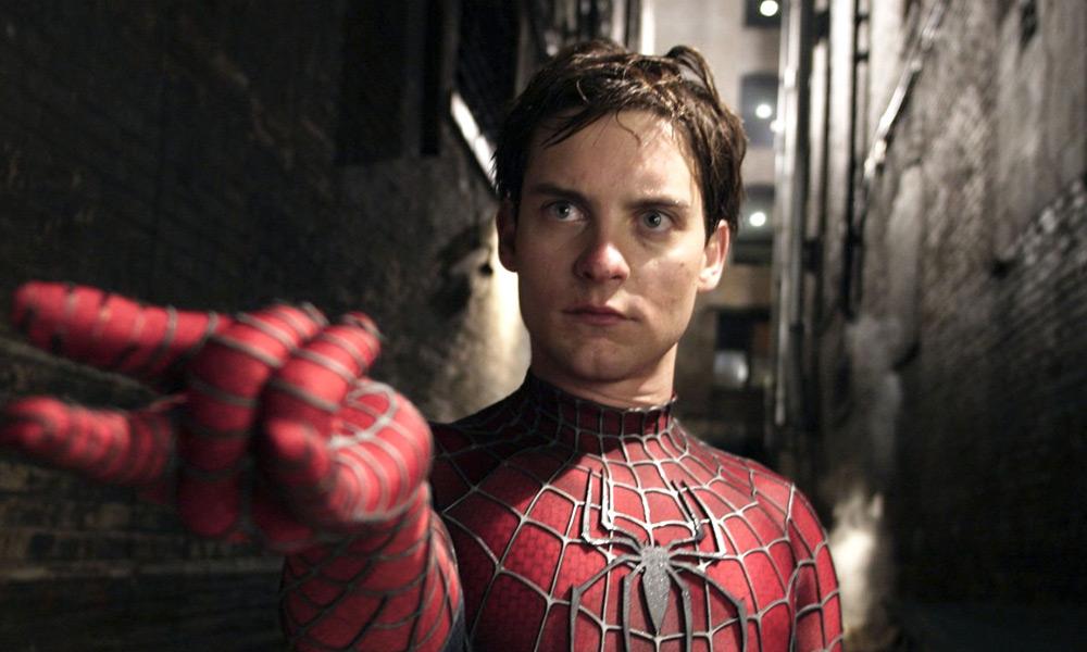 Tobey Maguire apareció en 'Avengers: Endgame'